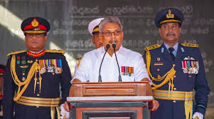 President Gotabaya Rajapaksa's recipe for Sri Lanka's progress – NewsIn.Asia
